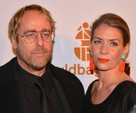 Ulf Malmros & Jana Malmros